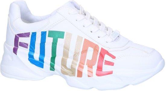 Maat MemoWit Madden Steve Sneakers 37 Dames xstdCoQrhB