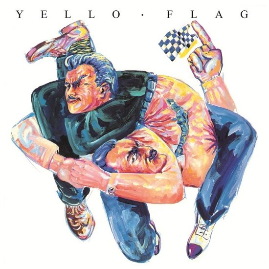 Flag (LP)