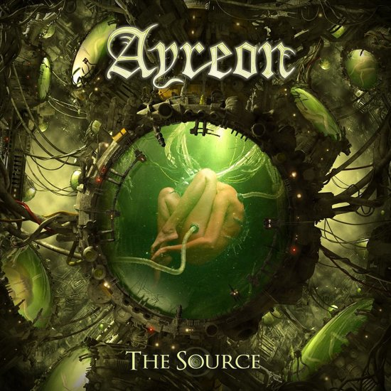 The Source – Digibook - 2CD + DVD