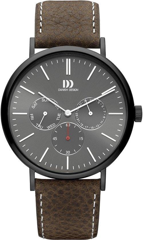 Danish Design 1233 Multifunction Horloge
