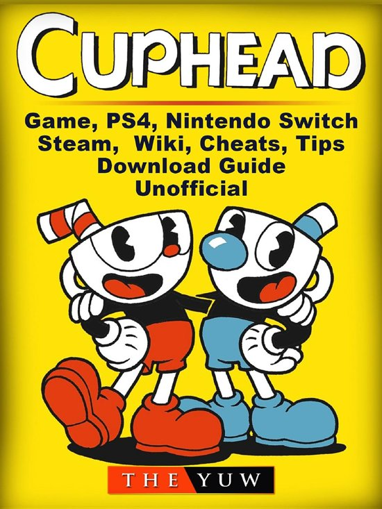 dc2497955dc bol.com | Cuphead Game, PS4, Nintendo Switch, Steam, Wiki, Cheats ...