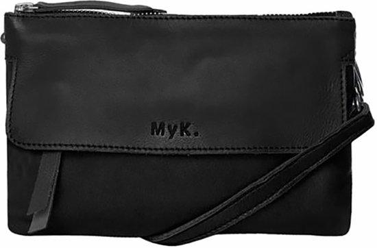 Black Myk Tas Wannahave Crossbody Bag nOq07R4