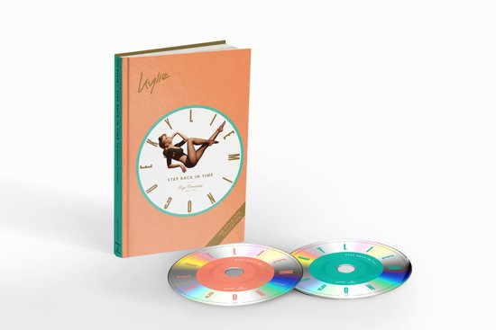 Step Back In Time: The Definitive Collection (Limited Edition)