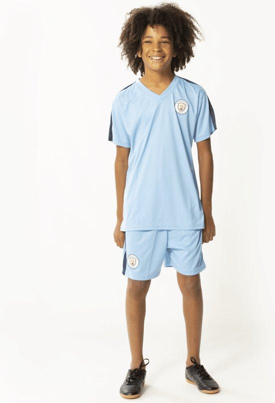 Manchester City voetbaltenue 19/20