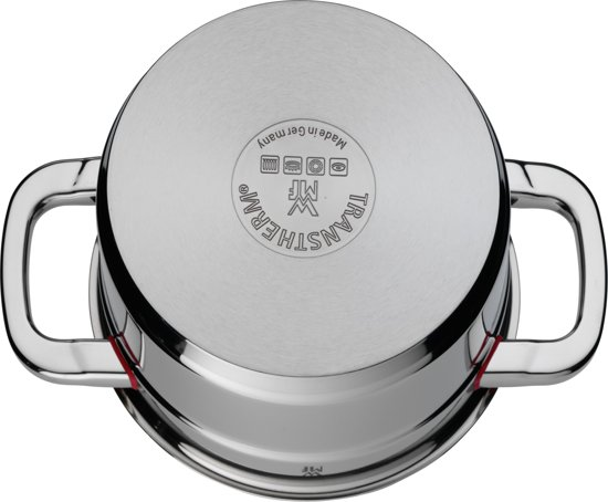"""WMF Premium One Steelpan à 16 cm """