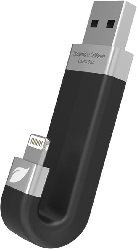 LEEF iBridge - USB-stick - 256 GB