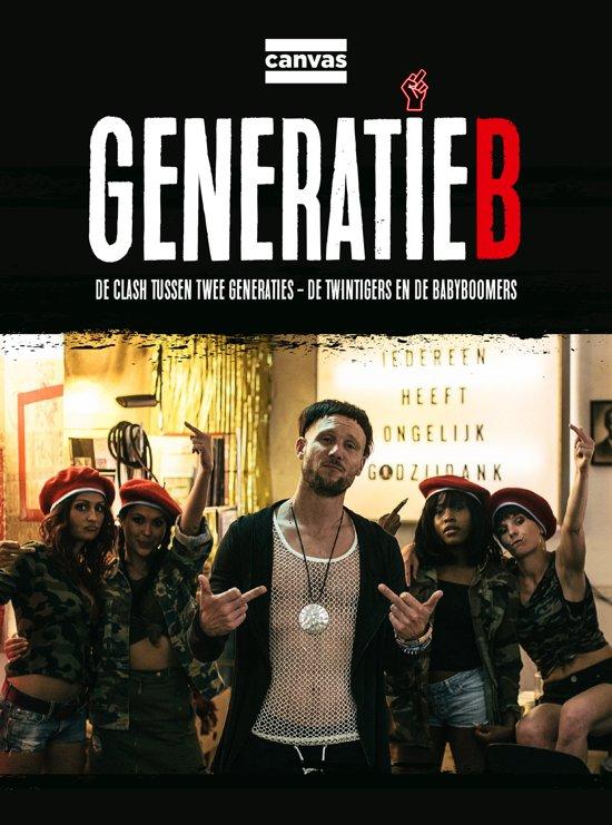 Generatie B (2DVD Digipack)