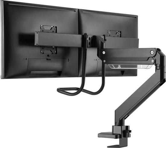Newstar Monitor Arm NM-D775DXZWART