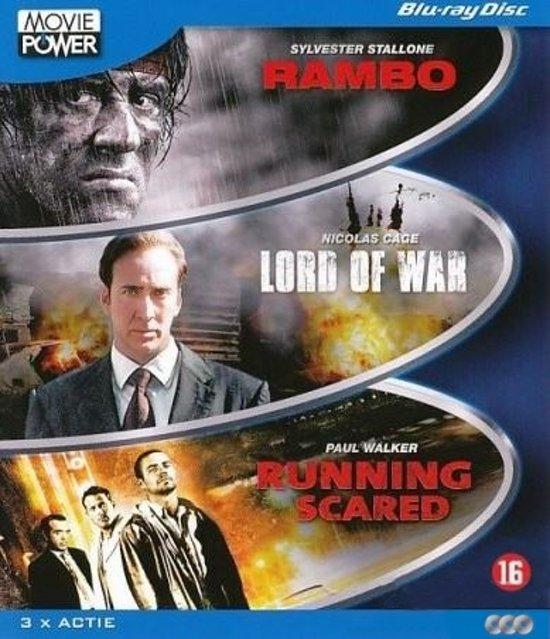 Cover van de film 'Movie Power Box 2'