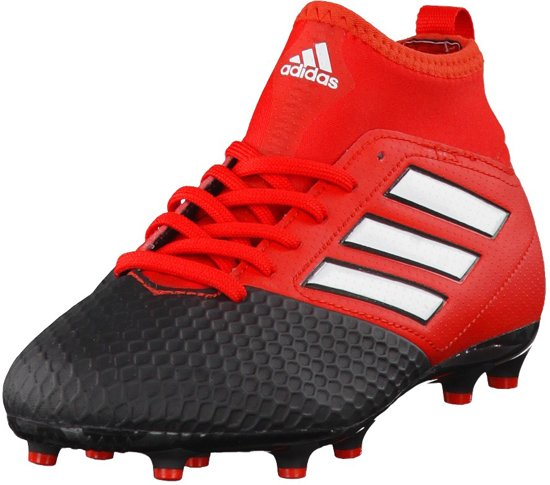 sports shoes 12970 05bf5 adidas - Ace 17.3 FG J - Kinderen - maat 28