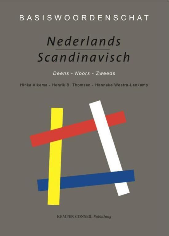 Basiswoordenschat Nederlands Scandinavisch
