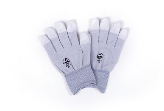 ESD Handschoenen Maat L