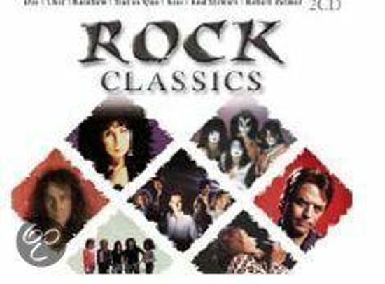 Best Rock Classics