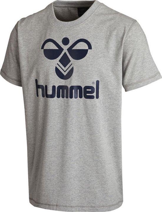 Hummel Classic bee cotton tee