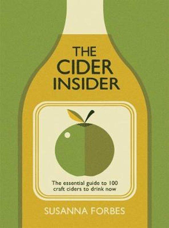 Bol The Cider Insider Susanna Forbes 9781787130036 Boeken