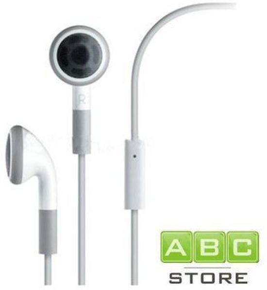 iPhone headset voor iPhone 3G, 3GS, 4 & 4S