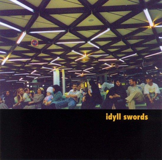 Idyll Swords