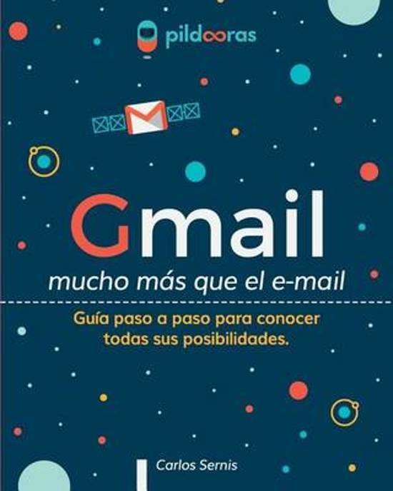 Gmail - Mucho M s Que El E-mail
