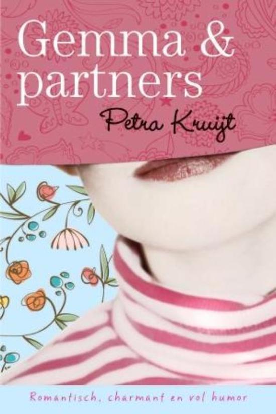 Gemma En Partners - Petra Kruijt pdf epub