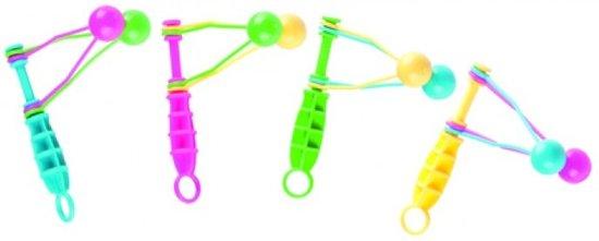 Afbeelding van het spel Eddy Toys Klakkers 4 Stuks