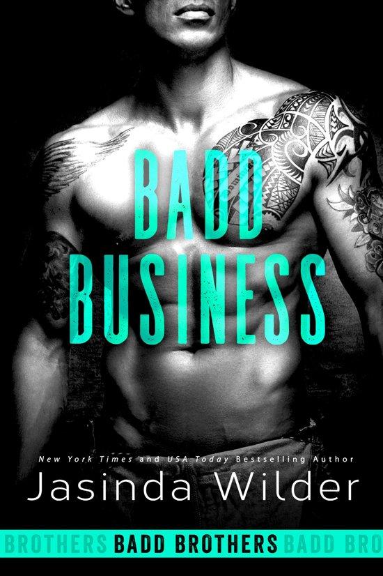 Badd Business
