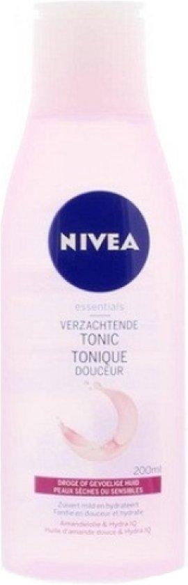 NIVEA Essentials Verzachtende Reinigingstonic - 200 ml