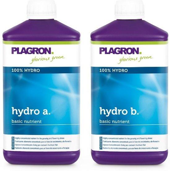 Plagron Hydro B 1 ltr