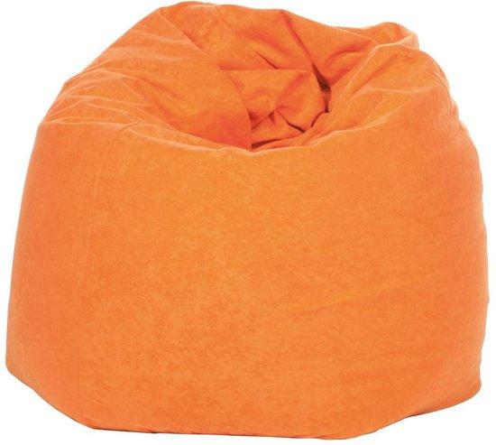 Sakwa Europa - Zitzak - Oranje