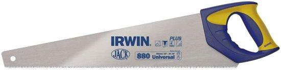 Irwin Handzaag PLUS Universeel 880TG 500 mm HP 8T 9P 10503624