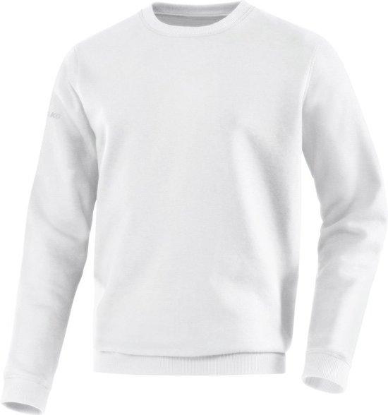 Jako Team Sweater - Sweaters  - wit - 5XL