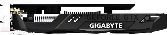 Gigabyte GeForce GTX 1650 OC 4G