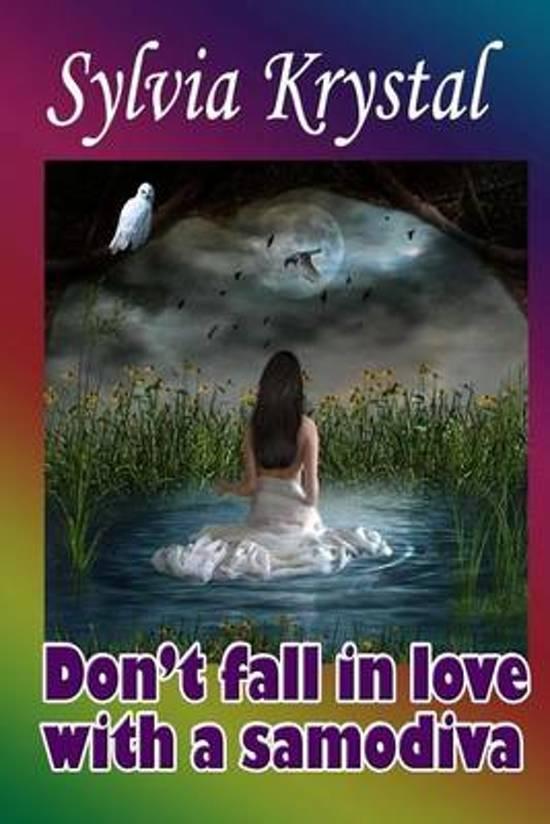 Bolcom Dont Fall In Love With A Samodiva Sylvia Krystal