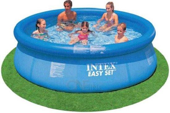 Intex easy Set zwembad 305x76 cm