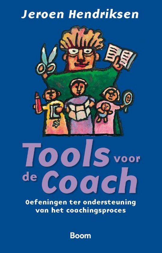 Afbeelding van PM-reeks - Tools voor de coach