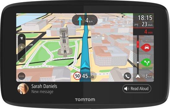 TomTom GO 620 - World