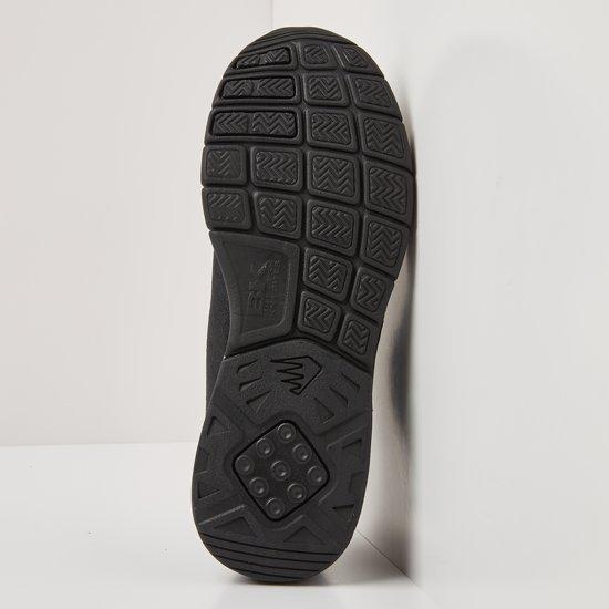 Black British Sneakers Mesh 45 Heren Knights Laag Energy wrtn0qXFr