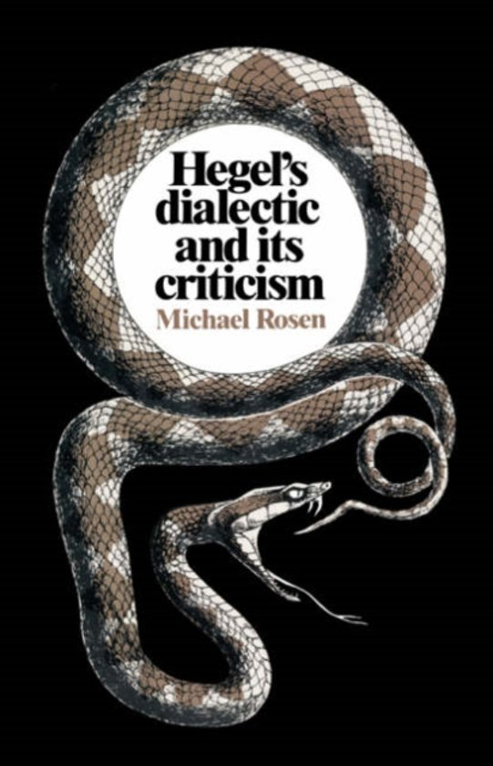 hegel's notion of dialectic and syllogism Notion of the dialectic this principle is a very important concept in understanding his logic, philosophy of nature, and phenomenology of the spirit.
