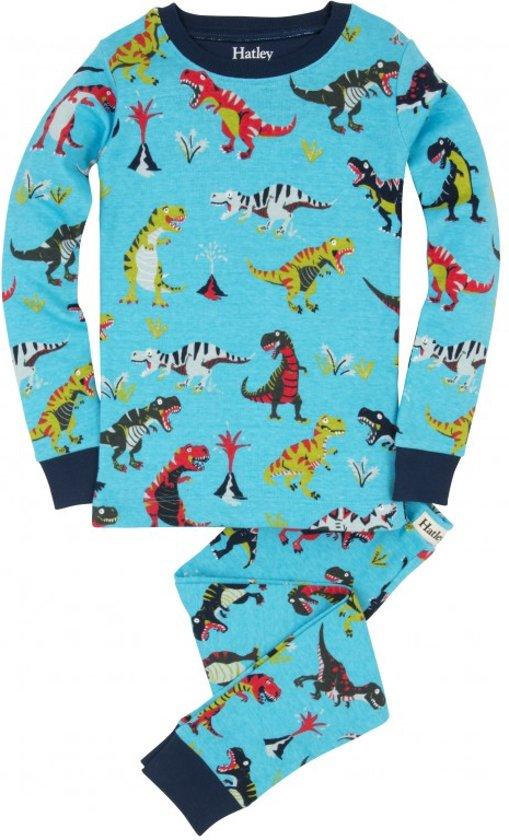 36dcfd388e9 bol.com   Hatley 2 delige jongens pyjama dino - 116