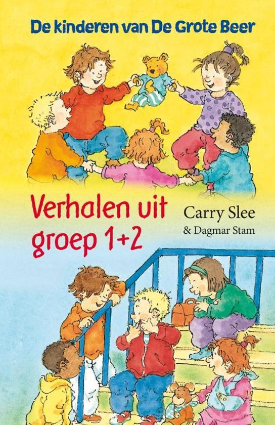 Goede bol.com | Verhalen Uit Groep 1+ 2, Carry Slee | 9789049924461 | Boeken DT-69