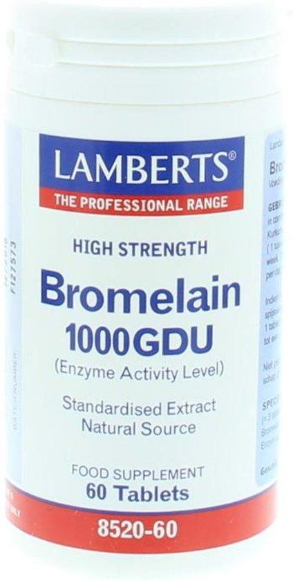 Bromelaine / l8520-60 Tabletten