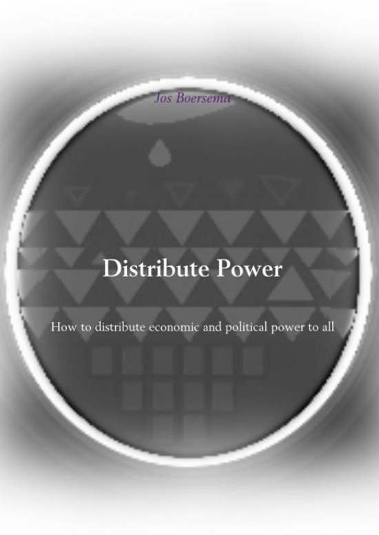 Distribute Power
