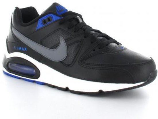 nike air max command leather heren