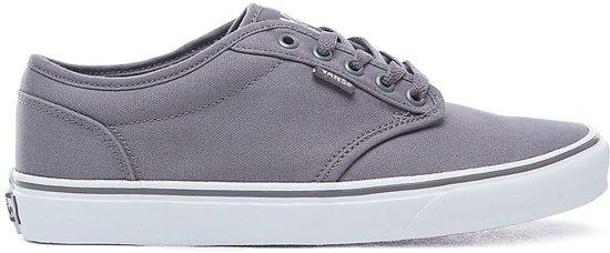 Chaussures De Sport Vans - Hommes Atwood - Taille 42,5 - Hommes - Gris