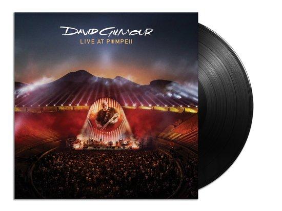 Live At Pompeii (Boxset) (LP)