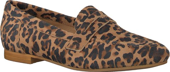 Loafers 37 Notre 27980lxBeige Maat v Dames OP8k0nw