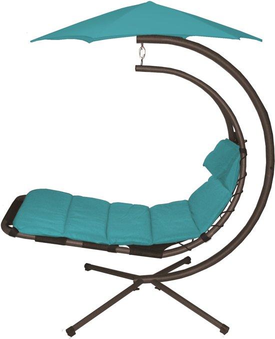 Original 'Dream Chair' turquoise