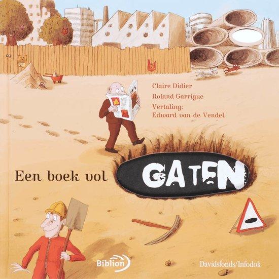 Een Boek Vol Gaten