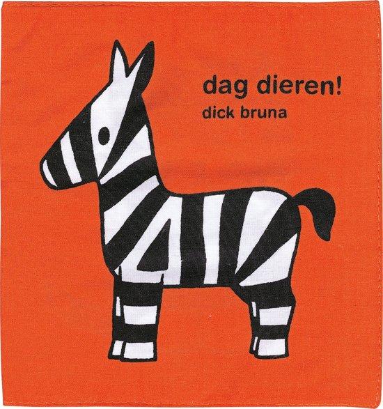 Afbeelding van Dag dieren!