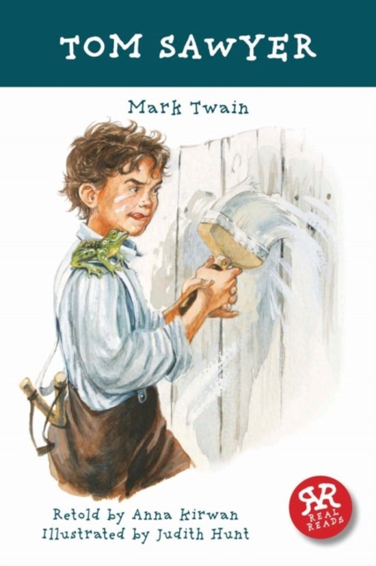 an analysis of the adventures of tom sawyer by mark twain as a classic novel