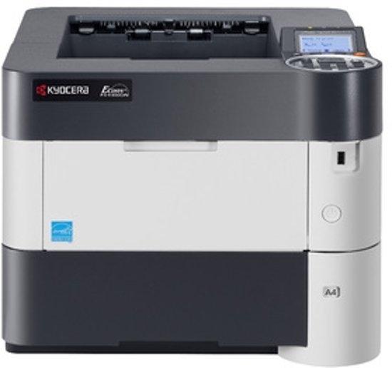 Kyocera FS-4300DN - Laserprinter